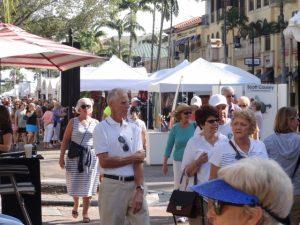 Naples Art Fair